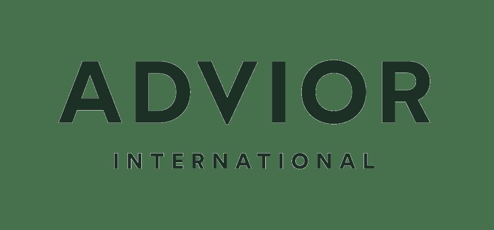 Logo Advior International