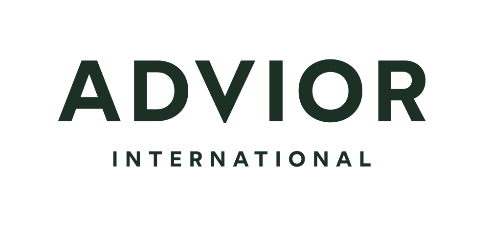 Logo Advior International